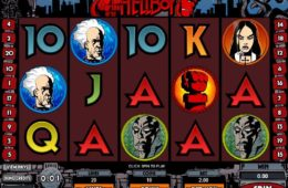 Jogo caça-níqueis online grátis Hellboy sem depósito