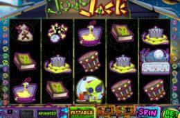 Jogo caça-níqueis online grátis Juju Jack sem depósito