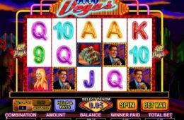 Jogo caça-níqueis de cassino grátis Just Vegas