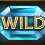 Símbolo curinga do caça online King of Slots