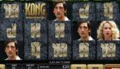 Jogue o caça-níqueis online grátis Kong: The 8th Wonder of the World