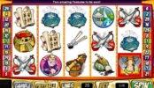 Caça-níqueis de cassino online Little Master sem depósito