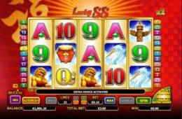 Caça-níqueis online grátis Lucky 88 sem registro