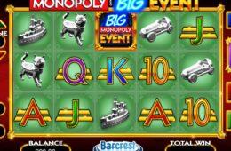Jogo caça-níqueis online Monopoly para diversão