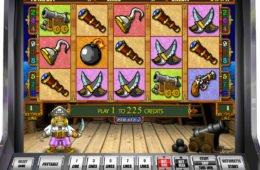 Jogo caça-níqueis de cassino online Pirate II para diversão