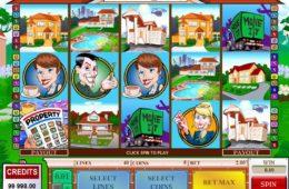 Jogo caça-níqueis de cassino online grátis Prime Property