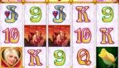 Jogo caça-níqueis de cassino Queen of Hearts Deluxe sem depósito