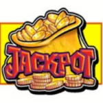 Símbolo do jackpot do  jogo caça-níqueis online  Reel King