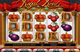 Caça-níqueis de cassino online Royal Reels