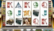 Free slot game Silent Screen for fun