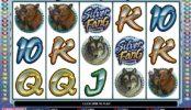 Jogo caça-níqueis de cassino online grátis Silver Fang