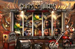 Caça-níqueis de cassino online grátis Slots Angels