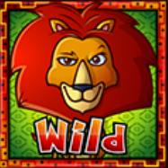 Símbolo curinga- Super Safari online grátis