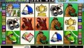 Jogue o jogo caça-níqueis de cassino grátis Sure Win