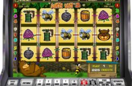 Jogo caça-níqueis online grátis Sweet Life