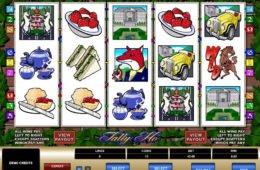 Jogo caça-níqueis online grátis Tally Ho