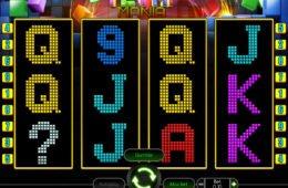Imagem do jogo caça-níqueis de cassino Tetri Mania