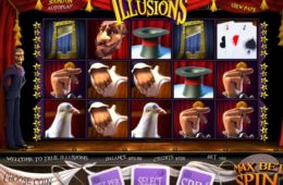 Casino free slot True Illusions no deposit