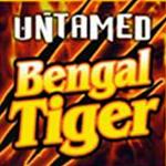 Curinga do caça-níqueis online Untamed Bengal Tiger