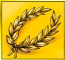 Jogo caça-níqueis online Victorious - Símbolo disperso
