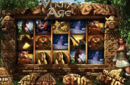 Jogo caça-níqueis online grátis Viking Age
