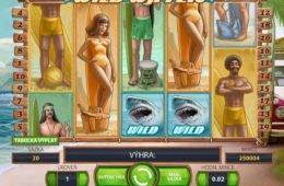 Jogue o caça-níqueis online grátis Wild Water