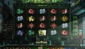 Jogo caça-níqueis online Zombie Bar sem depósito