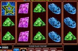 Imagem do caça-níqueis online 20 Diamonds