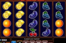 Imagem do jogo caça-níqueis de cassino grátis 40 Super Hot