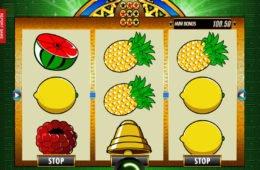Jogo caça-níqueis de cassino online Arcade