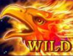 Símbolo curinga do caça-níqueis online Arising Phoenix
