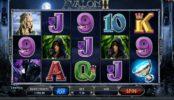 Jogue o caça-níqueis online grátis Avalon II