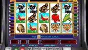 Jogo caça-níqueis Aztec Gold sem depósito