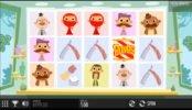 Caça-níqueis online grátis Barber Shop sem depósito