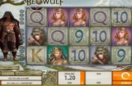 Caça-níqueis de cassino grátis Beowulf