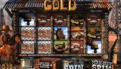 Caça-níqueis online grátis Black Gold
