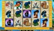 Caça-níqueis online grátis Buccaneer's Bounty