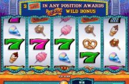 Jogue o caça-níqueis de cassino Cash Coaster