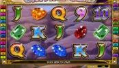 Jogue o caça-níqueis grátis online Crystal Gems sem depósito