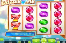 Caça-níqueis online grátis Dazzle Me sem depósito