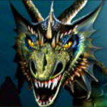 Símbolo especial do caça-níqueis online Dragon's Treasure II