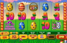 Jogo caça-níqueis de cassino Easter Surprise sem depósito