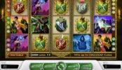Jogo caça-níqueis online Excalibur sem depósito