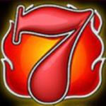 Hot Twenty - símbolo curinga