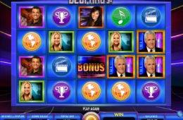 Caça-níqueis online Jeopardy de graça