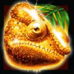 Símbolo especial do caça-níqueis online King Chameleon