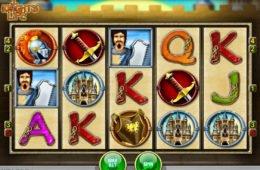 Caça-níqueis online grátis Knight's Life sem depósito