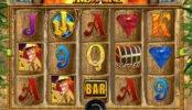 Jogo de Cassino online Lost Treasure