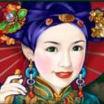 Caça-níqueis grátis Lucky Coin - símbolo curinga