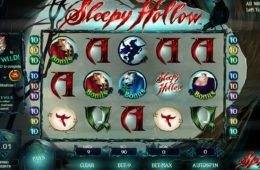 Caça-níqueis de cassino grátis Sleepy Hollow sem depósito